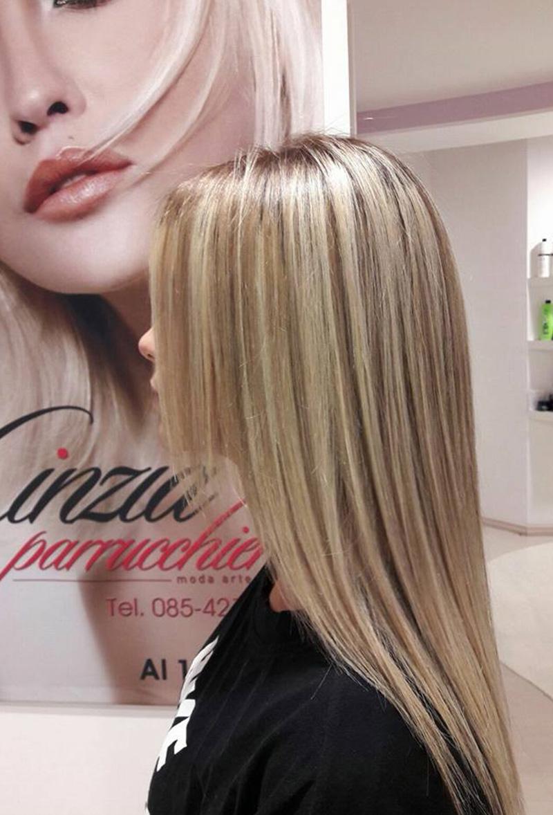 colorazione capelli parrucchieri cinzia